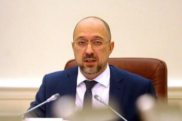 Szmyhal zapewnia, że tegoroczny budżet zostanie zrealizowany