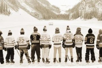 """Se estrena el documental """"UKE: La historia no contada de las leyendas de hockey"""""""