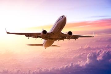 UIA to operate flight to Tashkent on Dec. 15 and 28