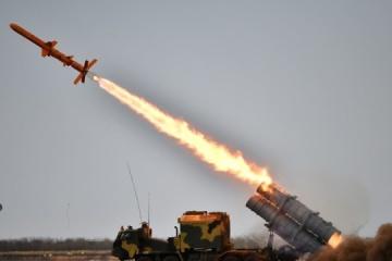 El Fondo Marshall Alemán declara un avance de Ucrania en la modernización de la esfera militar