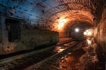 Fehlende Finanzierung: Drei Uranminen in Region Kirowohrad stellen Betrieb ein