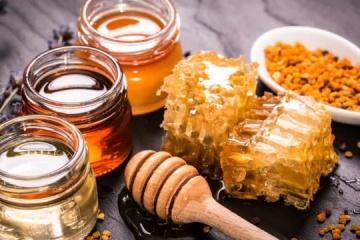 Ukraine's honey exports hit record high in Jan-Nov 2020 - expert