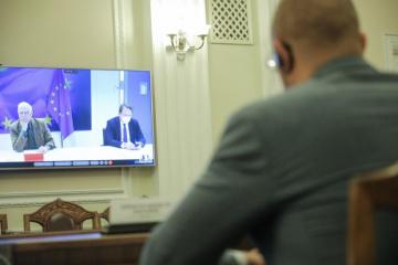 Ukraina i UE uzgodniły przeprowadzenie Rady Stowarzyszeniowej 11 lutego