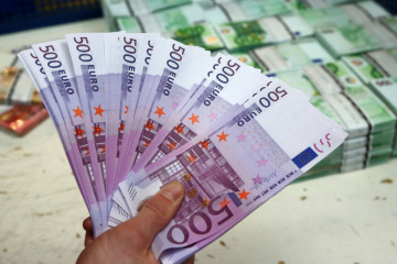 EU provides Ukraine with EUR 600M in macro-financial assistance