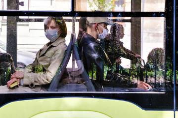 ウクライナ政府、強化防疫措置を来年1月8日から24日までの施行を決定