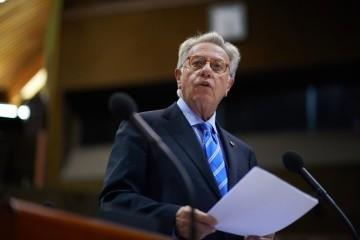 ベニス委員会、ウクライナ憲法裁の判決を批判