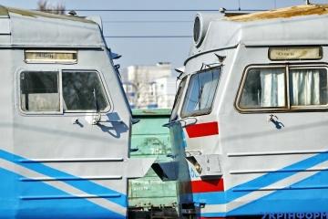 Ucrania reanudará el servicio ferroviario con Polonia el 10 de octubre