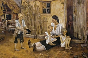 Holodomor: más de 8 millones de ucranianos condenados a morir de hambre