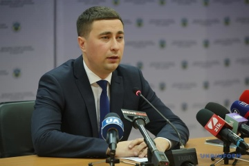 Special union will be created in Verkhovna Rada to promote 'green course' - Leshchenko