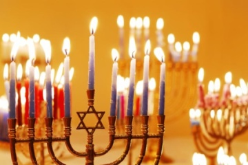 Zelensky felicita a los judíos por Janucá