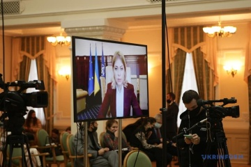 Vice PM Stefanishyna: Ukraine, EU agree to sign ACAA on some products