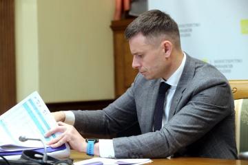 Ucrania firma un protocolo para evitar la doble imposición con Dinamarca