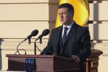 Zelensky nomme les principales tâches économiques pour 2021