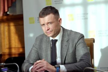 Finance Ministry creates Ukrainian Financial Housing Company
