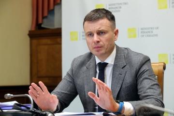 Ucrania y FMI reducen el número de cuestiones pendientes