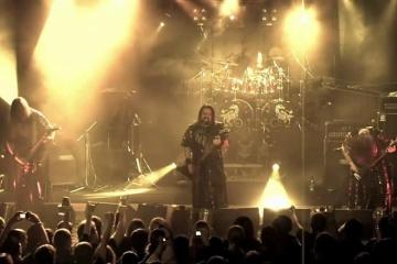 Aujourd'hui marque la Journée internationale de la musique Metal