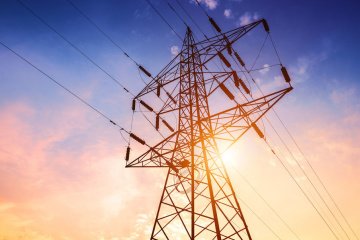 Unwetter in der Ukraine sorgt für Stromausfall in 117 Ortschaften