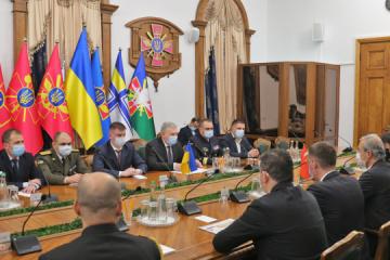 Ukraina i Turcja podpisały kontrakty na uzbrojenie