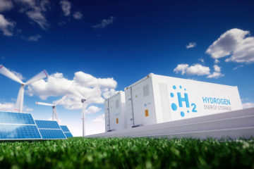 Ukraine actively participating in creation of global hydrogen energy market