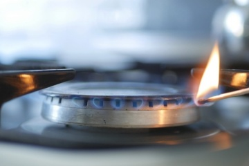 Naftogaz raises gas price for households by 14%