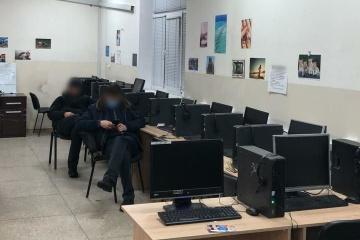 La police ukrainienne dénonce un réseau de « centres d'appels » qui a blanchi plus de 42 millions de hryvnia en crypto-monnaie