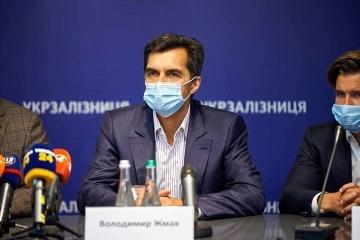 """Chef von """"Ukrsalisnyzja"""" Zhmak von Regierung abgesetzt"""