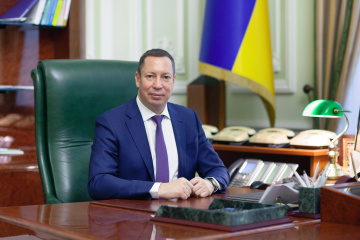 NBU governor: Ukraine expects to receive about $2.2 B from IMF this year