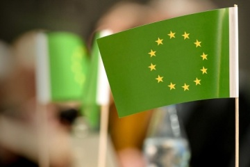 Ukraine preparing political agreement to join European Green Deal