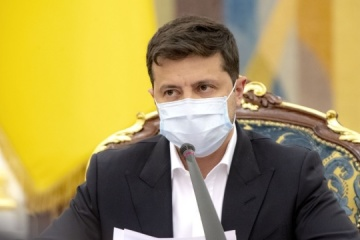Zelensky on Capitol riot: No one expected it could happen in U.S.