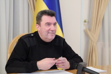 Ukraine, Japan to deepen cooperation in cybersecurity – NSDC