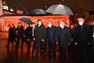 """Kuleba: """"Cuadriga"""" debería fortalecer el apoyo de Turquía a Ucrania en la OTAN"""