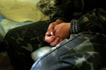 More than 400 Ukrainians stay behind bars in occupied territories