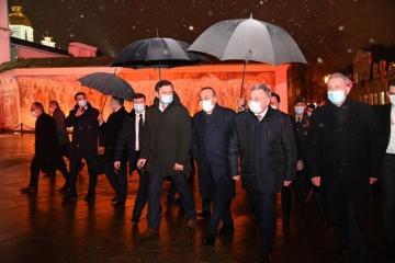 ウクライナとトルコ、初の外務・国防2+2会談を実施