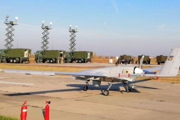 ウクライナとトルコの無人機生産技術の共有は有益=国防相