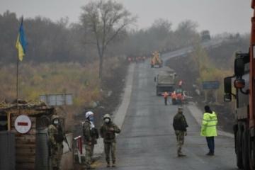 Rosja nadal blokuje wymianę więźniów - członek TGK