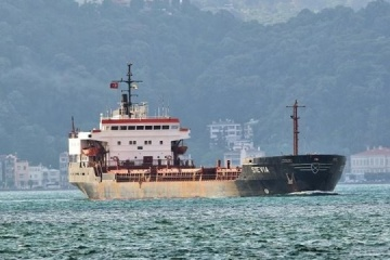 Golf von Guinea: Piraten entführen sechs ukrainische Seeleute