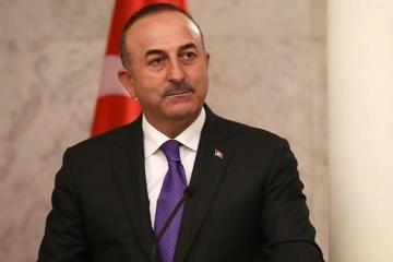 Mevlut Cavusoglu : La Turquie est une véritable amie de l'Ukraine