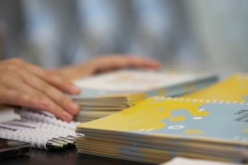УКФ та Національний фонд досліджень підписали меморандум про співробітництво