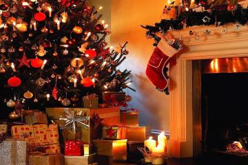 今日は、グレゴリオ暦のクリスマス 大統領がお祝いのメッセージ
