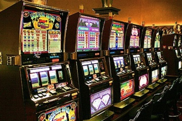 Hetmantsev: Ukraine expects to receive UAH 7.5B from gambling business