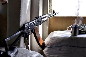 Donbass : aucune violation aujourd'hui, mais 13 attaques recensées hier