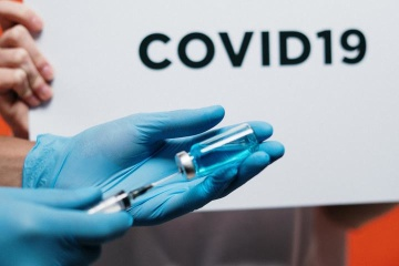 Covid-19 : l'Ukraine s'attend à recevoir environ 200 000 doses de vaccin en février
