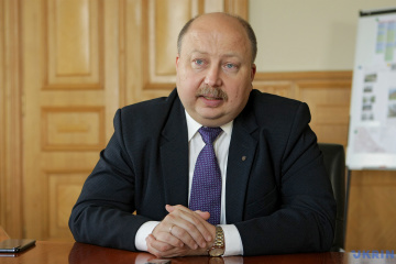 Government not currently considering introducing lockdown across Ukraine - Nemchinov