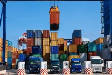 Les accords de libre-échange avec le Royaume-Uni et Israël entreront en vigueur au réveillon