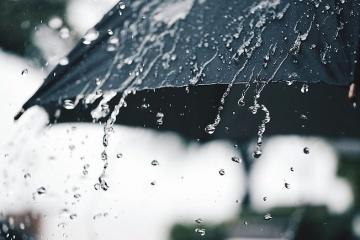 Дощі та грози йтимуть іще кілька днів - коли розпогодиться