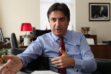 Turkey raises issue of non-recognition of Crimea's annexation on all international platforms – ambassador