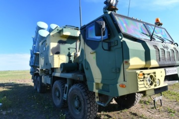 Ukrainian military to receive Neptune missile systems in 2021