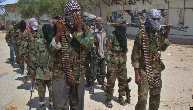 В Сомали ликвидировали 12 террористов аль-Шабаб
