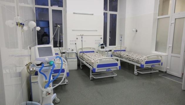 Otras 1.038 personas dan positivo en coronavirus y 14 más mueren en Kyiv