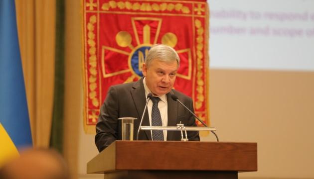 Україна сподівається отримати ПДЧ наступного року на саміті НАТО - Таран